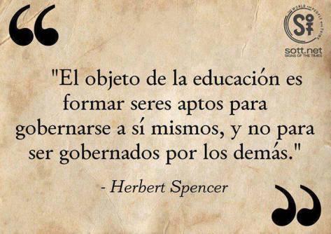 Educación Emancipadora