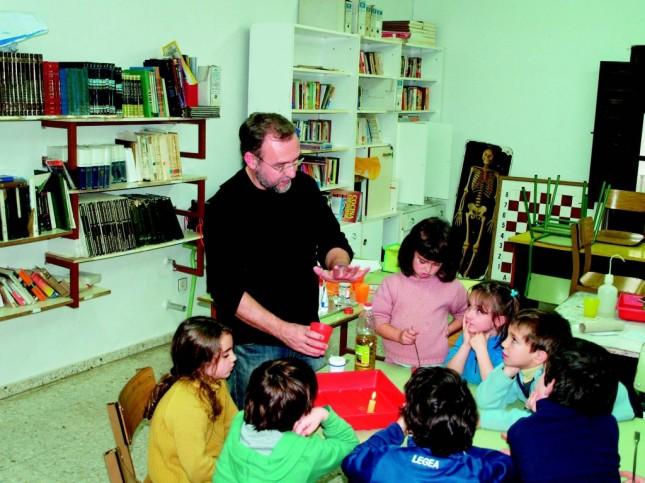 Resultado de imagen de Escuela Libre Paideia